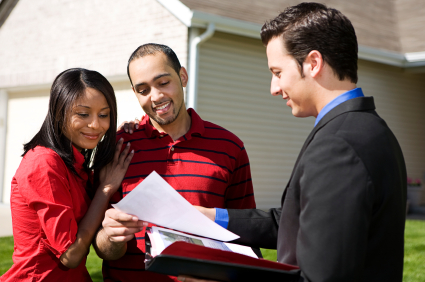 Choosing A Mortgage Broker